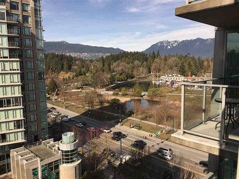 Apartment for sale in West End VW, Vancouver, Vancouver West, 1109 1889 Alberni Street, 262424186 | Realtylink.org