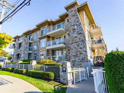 Apartment for sale in White Rock, South Surrey White Rock, 203 15164 Prospect Avenue, 262424163   Realtylink.org