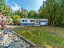 Manufactured Home for sale in Port Alberni, PG Rural West, 4935 Broughton Street, 460591 | Realtylink.org
