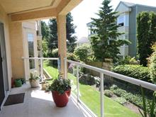Apartment for sale in White Rock, South Surrey White Rock, 205 1255 Best Street, 262400846 | Realtylink.org