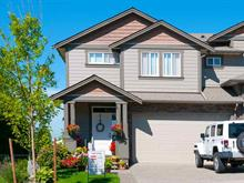 Townhouse for sale in Silver Valley, Maple Ridge, Maple Ridge, 13277 236 Street, 262423970 | Realtylink.org