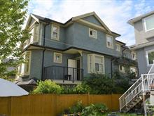 Townhouse for sale in Hastings, Vancouver, Vancouver East, 2168 Franklin Street, 262404331   Realtylink.org