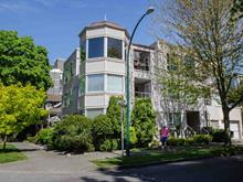 Apartment for sale in West End VW, Vancouver, Vancouver West, 306 1595 Barclay Street, 262417708 | Realtylink.org