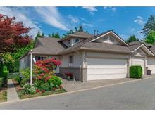 Townhouse for sale in Elgin Chantrell, Surrey, South Surrey White Rock, 7 15099 28 Avenue, 262423475 | Realtylink.org