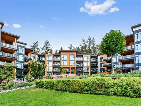 Apartment for sale in White Rock, South Surrey White Rock, 510 14855 Thrift Avenue, 262384039 | Realtylink.org