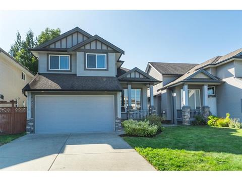 House for sale in Mid Meadows, Pitt Meadows, Pitt Meadows, 12251 McMyn Avenue, 262422900 | Realtylink.org