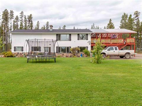 House for sale in Smithers - Rural, Smithers, Smithers And Area, 4780 Jackpine Road, 262423173 | Realtylink.org