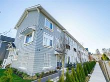 Townhouse for sale in Pacific Douglas, Surrey, South Surrey White Rock, 32 127 172 Street, 262422723 | Realtylink.org
