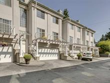 Townhouse for sale in Citadel PQ, Port Coquitlam, Port Coquitlam, 2 1282 Pitt River Road, 262423130   Realtylink.org