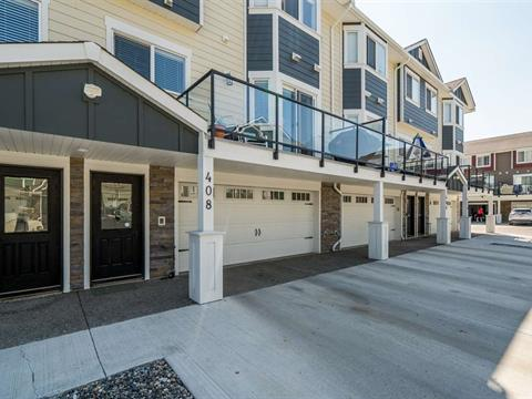 Townhouse for sale in Heritage, Prince George, PG City West, 408 467 S Tabor Boulevard, 262423071 | Realtylink.org