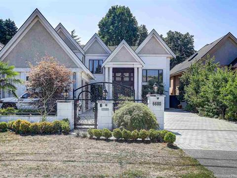 House for sale in Woodwards, Richmond, Richmond, 6680 Maple Road, 262416320 | Realtylink.org