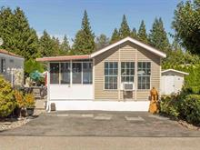 Manufactured Home for sale in Lake Errock, Mission, Mission, 7 14600 Morris Valley Road, 262422699 | Realtylink.org