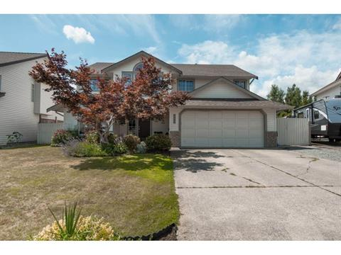 House for sale in Mission BC, Mission, Mission, 8465 Cox Drive, 262412082 | Realtylink.org