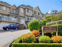 Townhouse for sale in Fraserview NW, New Westminster, New Westminster, 5 72 Jamieson Court, 262423402 | Realtylink.org