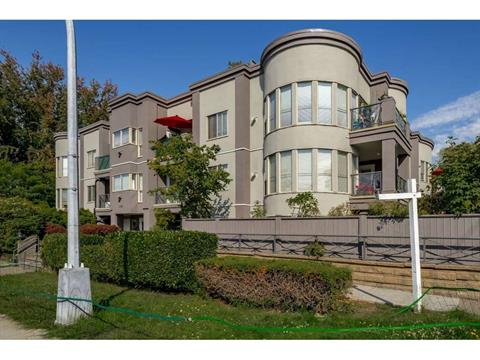 Apartment for sale in Central Pt Coquitlam, Port Coquitlam, Port Coquitlam, 303 2345 Central Avenue, 262423712 | Realtylink.org