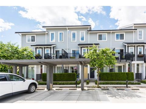 Townhouse for sale in South Meadows, Pitt Meadows, Pitt Meadows, 3 10974 Barnston View Road, 262423699   Realtylink.org