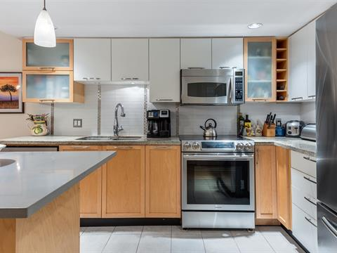 Apartment for sale in Kitsilano, Vancouver, Vancouver West, 207 2137 W 10th Avenue, 262423282 | Realtylink.org