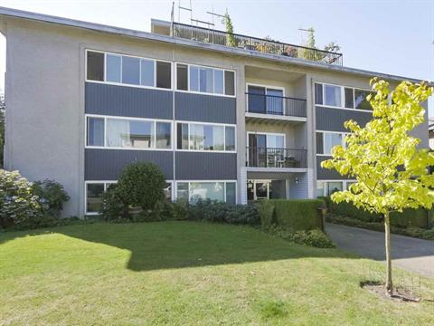 Apartment for sale in Fairview VW, Vancouver, Vancouver West, 304 1216 W 11th Avenue, 262423311 | Realtylink.org