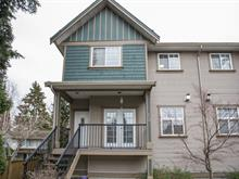 Townhouse for sale in Steveston North, Richmond, Richmond, 13 10222 No. 1 Road, 262423291 | Realtylink.org