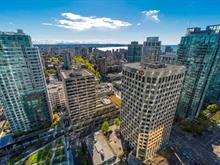 Apartment for sale in Coal Harbour, Vancouver, Vancouver West, 3502 1151 W Georgia Street, 262423455 | Realtylink.org