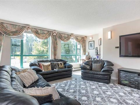 Apartment for sale in North Coquitlam, Coquitlam, Coquitlam, 201 3071 Glen Drive, 262423472 | Realtylink.org