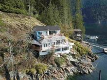 House for sale in Indian Arm, North Vancouver, North Vancouver, Lot 10 Brighton Beach, 262427205 | Realtylink.org