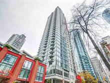 Apartment for sale in Coal Harbour, Vancouver, Vancouver West, 2305 1211 Melville Street, 262427547   Realtylink.org