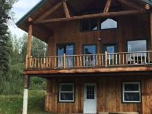 House for sale in Wells/Barkerville, Wells, Quesnel, Lot 4 Indian Lake Road, 262427457 | Realtylink.org