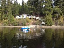 Recreational Property for sale in Cluculz Lake, PG Rural West, 51585 Guest Road, 262427397 | Realtylink.org