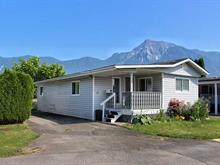 Manufactured Home for sale in Agassiz, Agassiz, 23 1884 Heath Road, 262426897 | Realtylink.org
