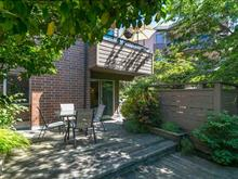 Apartment for sale in Kitsilano, Vancouver, Vancouver West, 101 2480 W 3rd Avenue, 262427107 | Realtylink.org