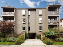 Apartment for sale in Kitsilano, Vancouver, Vancouver West, 204 1875 W 8th Avenue, 262427246 | Realtylink.org