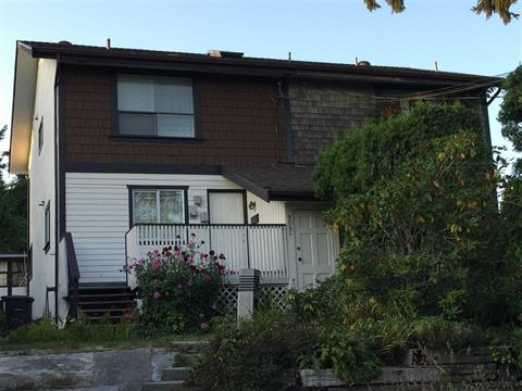 1/2 Duplex for sale in Maillardville, Coquitlam, Coquitlam, 909a Roderick Avenue, 262418174 | Realtylink.org