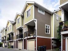 Townhouse for sale in Queensborough, New Westminster, New Westminster, 7 1111 Ewen Avenue, 262427326   Realtylink.org