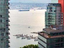 Apartment for sale in Coal Harbour, Vancouver, Vancouver West, 2305 1211 Melville Street, 262427547 | Realtylink.org