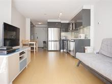 Apartment for sale in Downtown VW, Vancouver, Vancouver West, 508 1325 Rolston Street, 262429860 | Realtylink.org