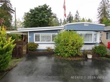 Manufactured Home for sale in Nanaimo, Extension, 1572 Seabird Road, 461402 | Realtylink.org