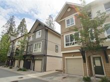 Townhouse for sale in Burke Mountain, Coquitlam, Coquitlam, 26 1305 Soball Street, 262422923 | Realtylink.org