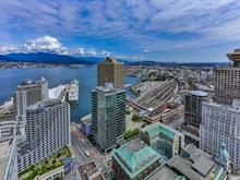 Apartment for sale in Downtown VW, Vancouver, Vancouver West, 3601 838 W Hastings Street, 262429572 | Realtylink.org