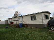 Manufactured Home for sale in Fort St. John - City SE, Fort St. John, Fort St. John, 55 8420 Alaska Road, 262430157 | Realtylink.org