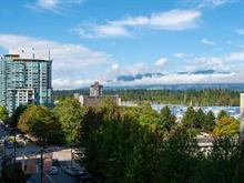 Apartment for sale in Coal Harbour, Vancouver, Vancouver West, 502 1228 W Hastings Street, 262430187 | Realtylink.org