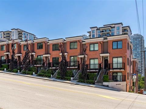 Townhouse for sale in Downtown NW, New Westminster, New Westminster, 27 838 Royal Avenue, 262429858 | Realtylink.org