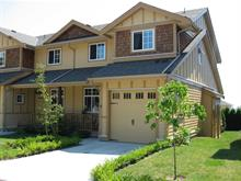 Townhouse for sale in Gibsons & Area, Gibsons, Sunshine Coast, 4 809 North Road, 262429499 | Realtylink.org