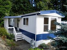 Manufactured Home for sale in Ladysmith, Whistler, 10980 Westdowne Road, 461443 | Realtylink.org