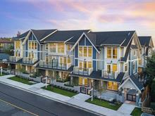 Townhouse for sale in Upper Lonsdale, North Vancouver, North Vancouver, 8 115-123 W Queens Road, 262423070 | Realtylink.org