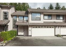 Townhouse for sale in Northwest Maple Ridge, Maple Ridge, Maple Ridge, 31 20841 Dewdney Trunk Road, 262429472 | Realtylink.org