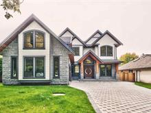 House for sale in Sunnyside Park Surrey, Surrey, South Surrey White Rock, 14518 18a Avenue, 262429100 | Realtylink.org