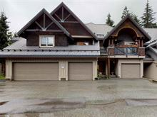 Townhouse for sale in Nordic, Whistler, Whistler, 204 2222 Castle Drive, 262429862 | Realtylink.org