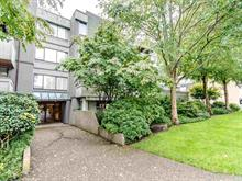 Apartment for sale in Fairview VW, Vancouver, Vancouver West, 204 1476 W 10th Avenue, 262429096 | Realtylink.org