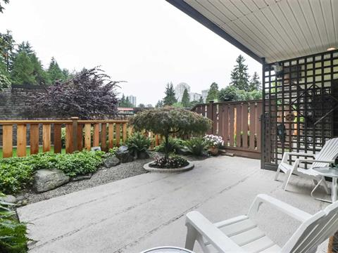 Townhouse for sale in Cariboo, Burnaby, Burnaby North, 9891 Millbrook Lane, 262429804 | Realtylink.org